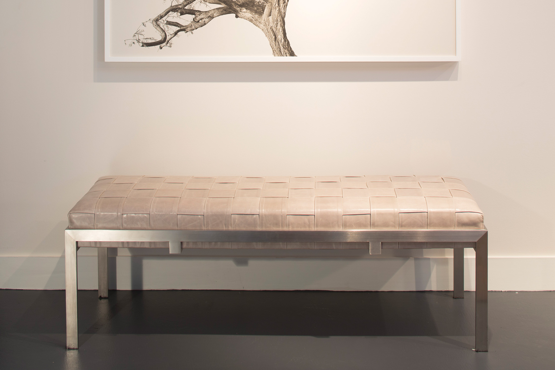 Magni Home Collection Classic Museum Bench