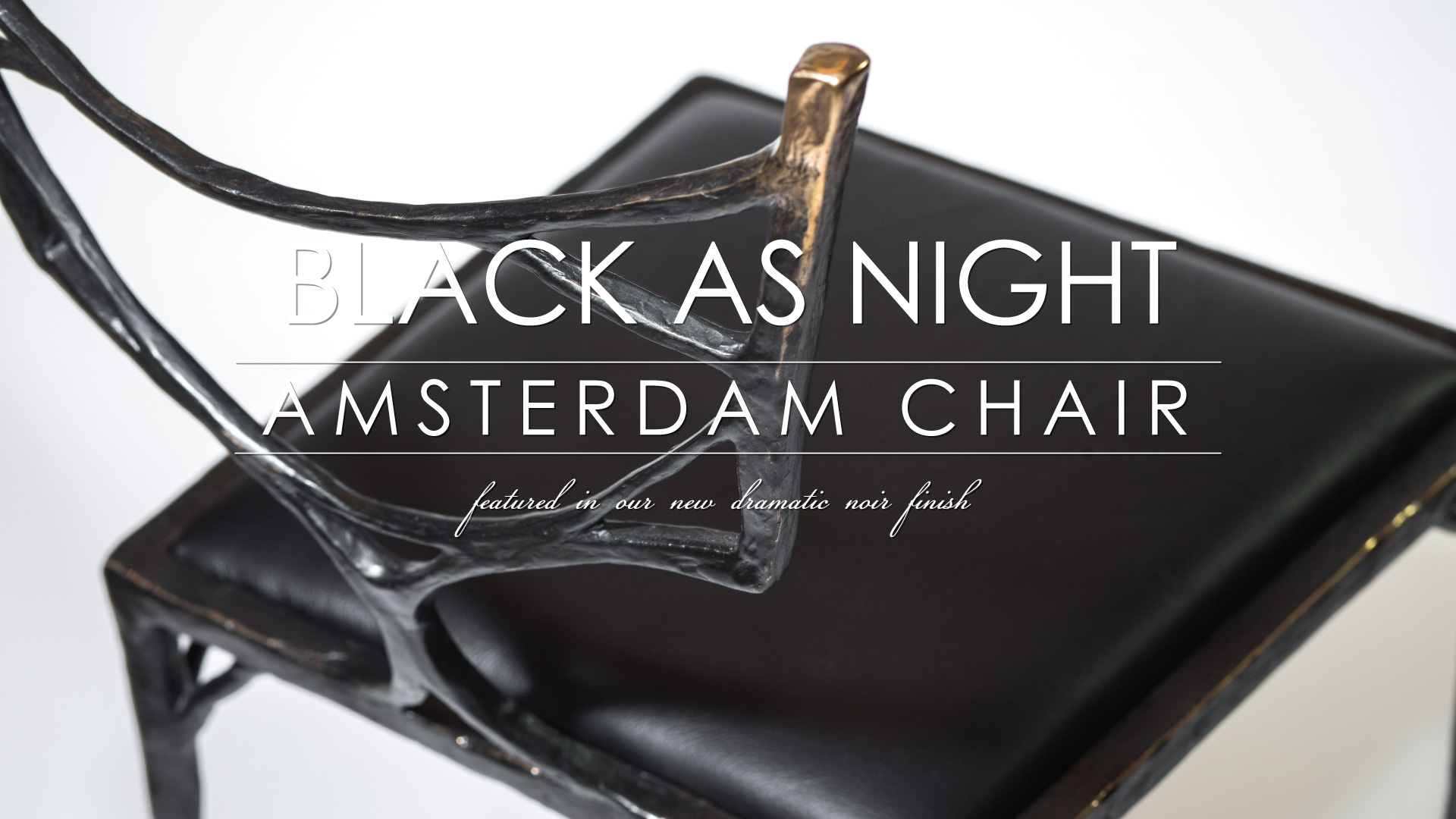 Amsterdam Chair